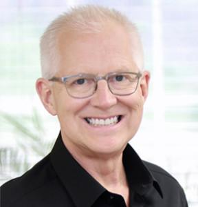 Dr Keith Gilbert