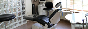 Dental Treatment Area