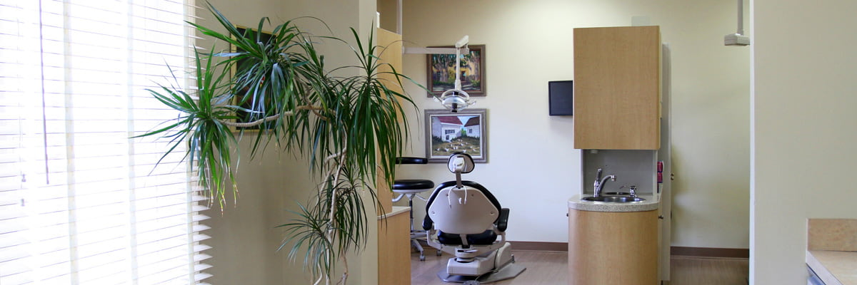 Top Dentist Near Rockville
