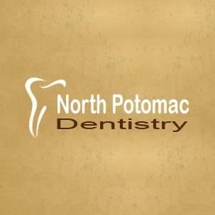 north potomac dentist logo
