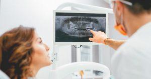 gaithersburg dentist